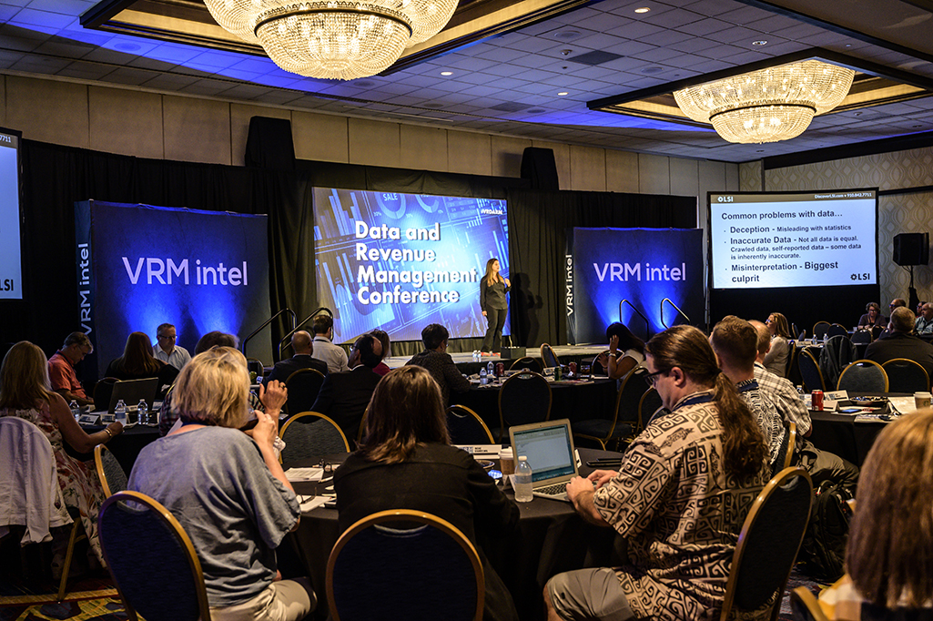 2019 Vacation Rental Data and Revenue Conference112