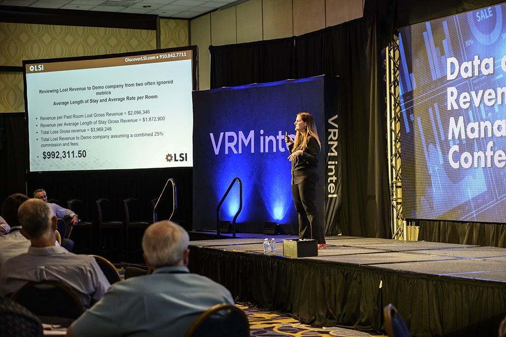 2019 Vacation Rental Data and Revenue Conference115
