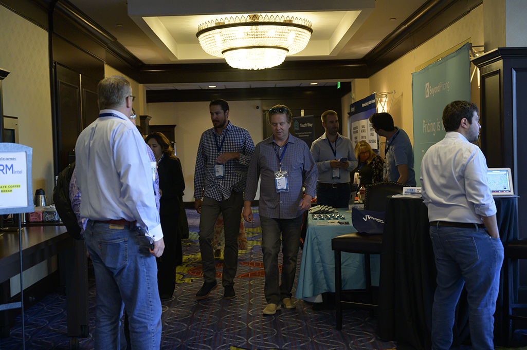 2019 Vacation Rental Data and Revenue Conference12