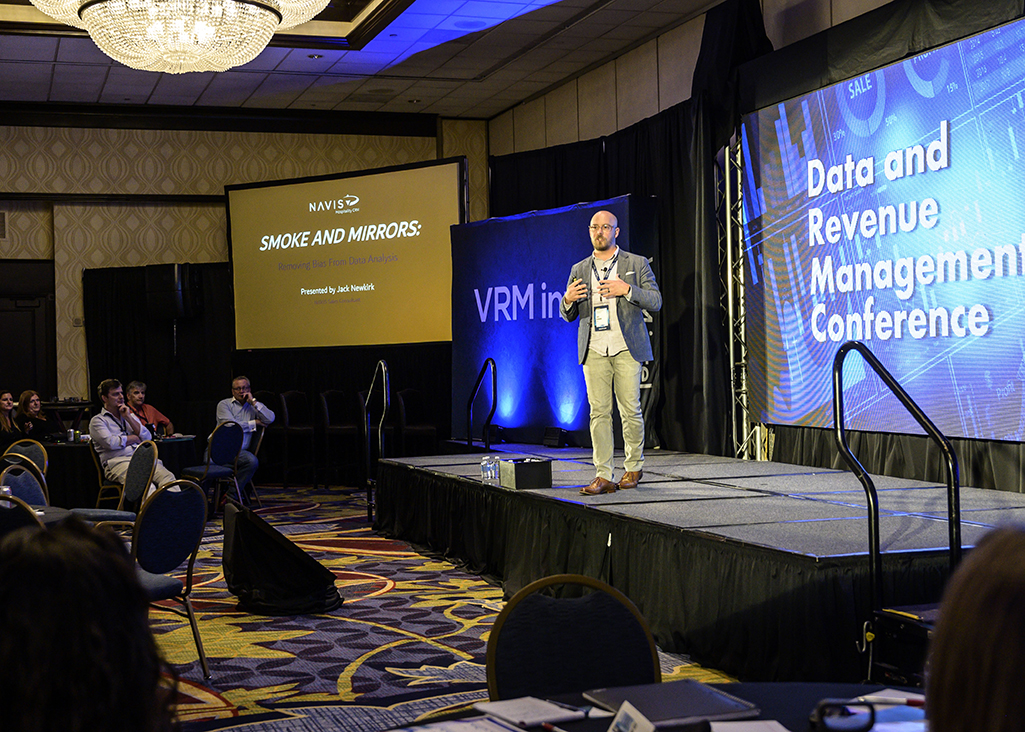 2019 Vacation Rental Data and Revenue Conference124