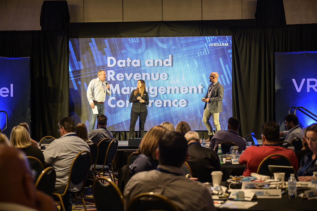 2019 Vacation Rental Data and Revenue Conference129