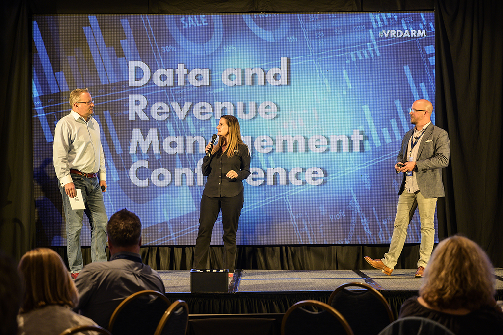 2019 Vacation Rental Data and Revenue Conference130