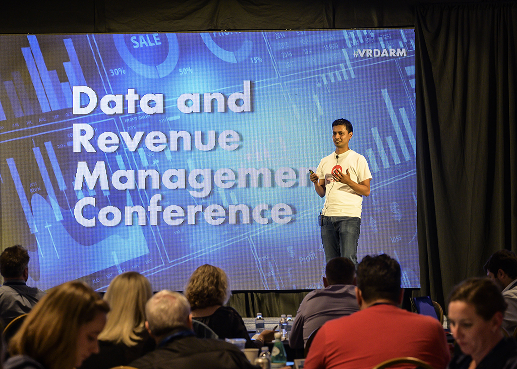 2019 Vacation Rental Data and Revenue Conference131