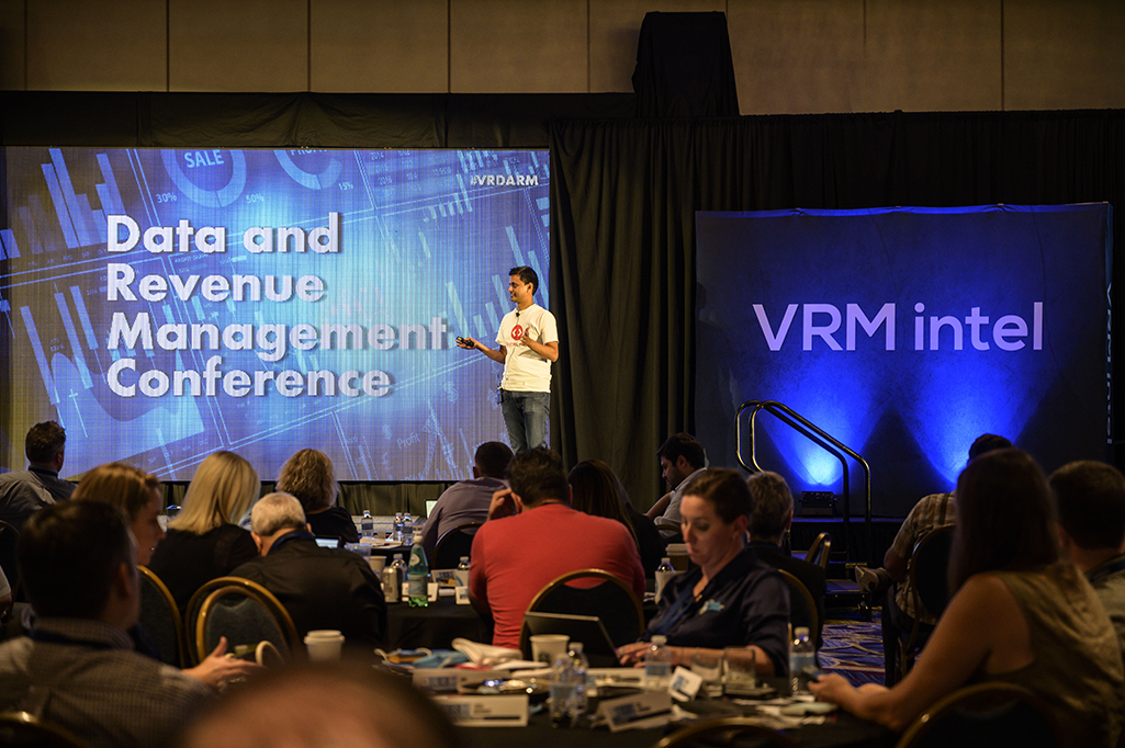 2019 Vacation Rental Data and Revenue Conference132