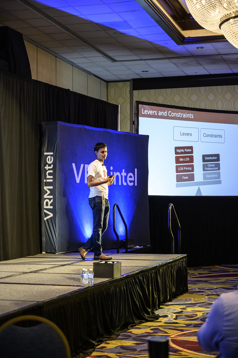 2019 Vacation Rental Data and Revenue Conference133