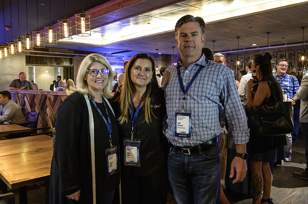 2019 Vacation Rental Data and Revenue Conference155
