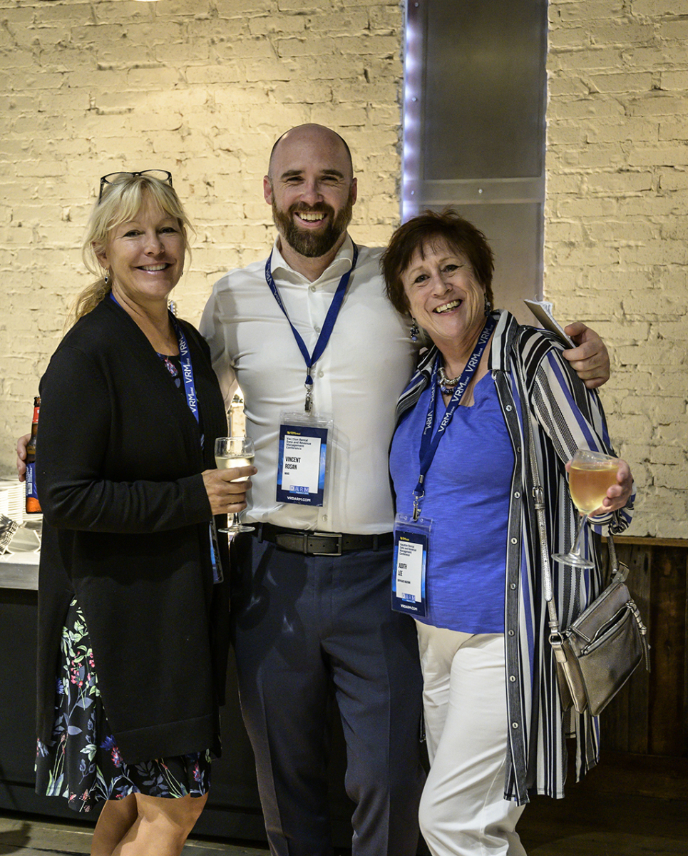 2019 Vacation Rental Data and Revenue Conference157