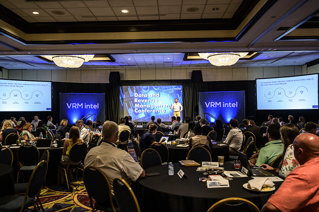 2019 Vacation Rental Data and Revenue Conference186