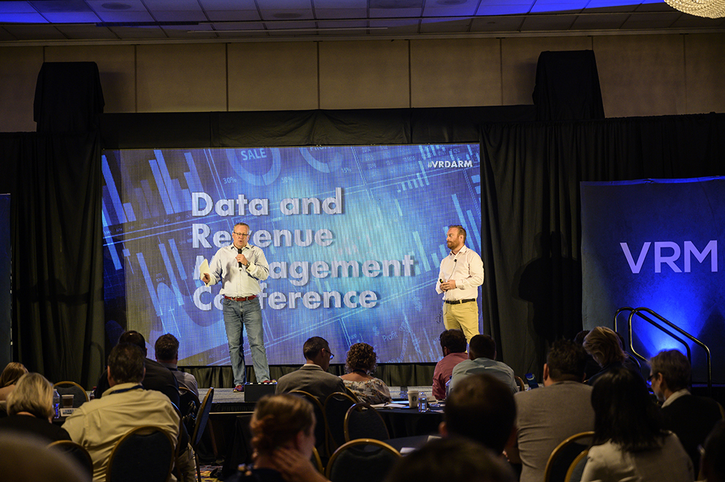 2019 Vacation Rental Data and Revenue Conference188