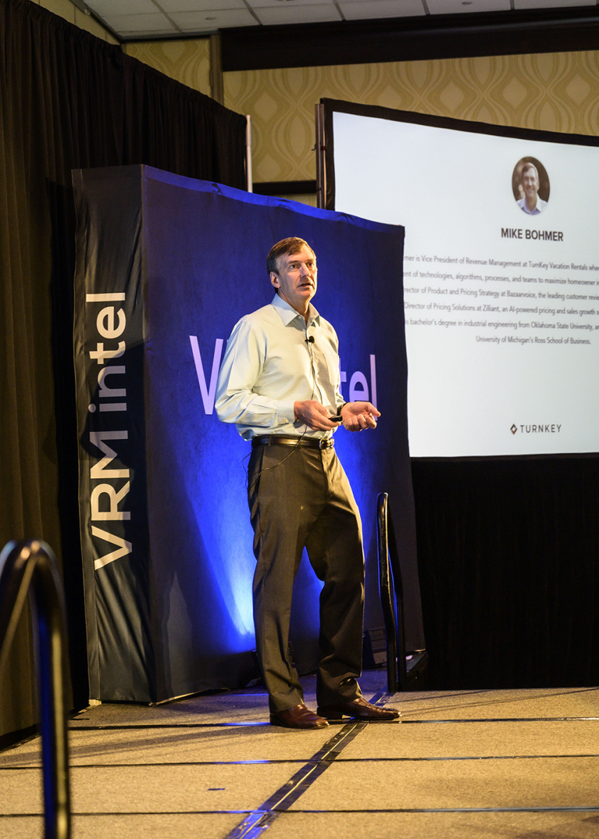 2019 Vacation Rental Data and Revenue Conference190
