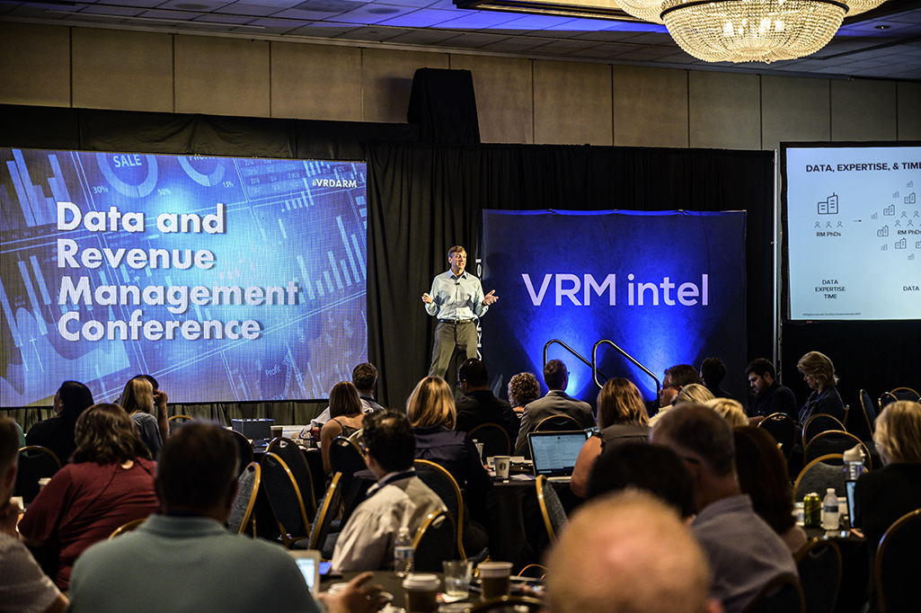 2019 Vacation Rental Data and Revenue Conference193