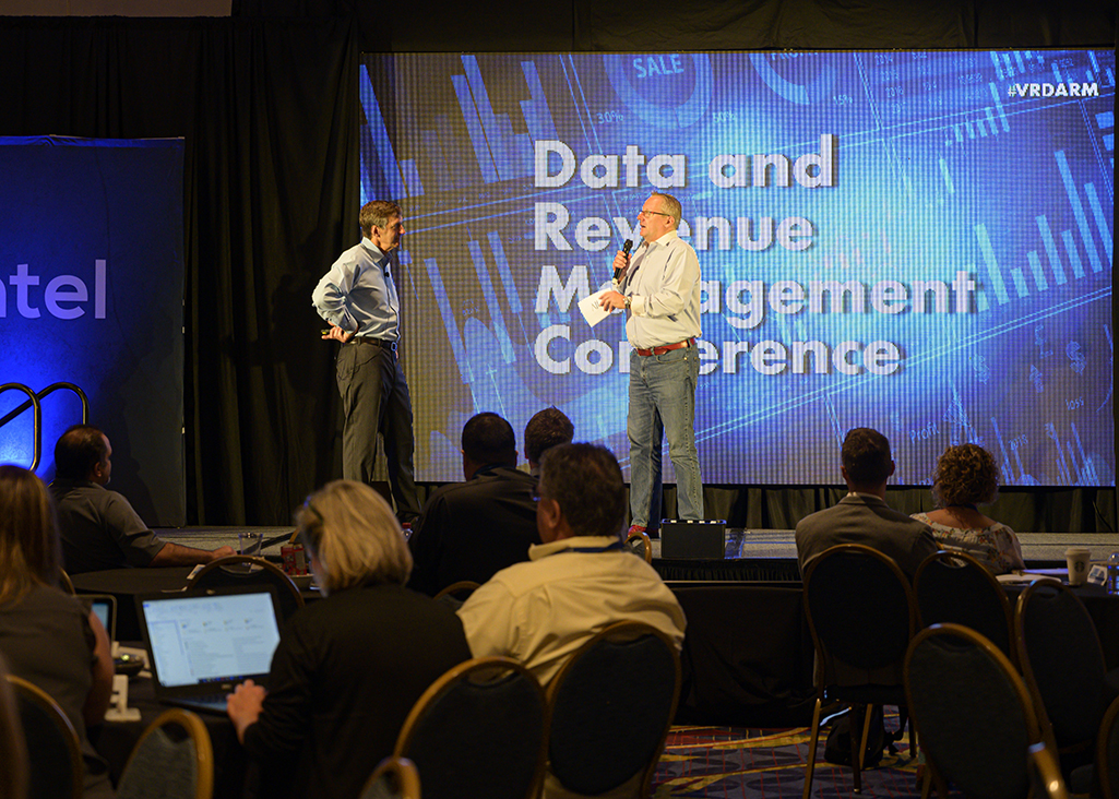 2019 Vacation Rental Data and Revenue Conference195