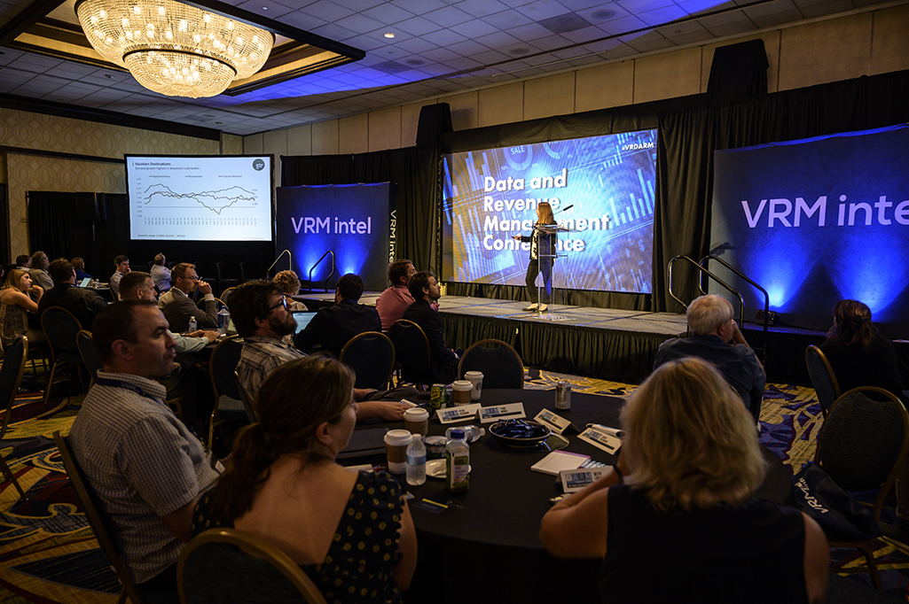 2019 Vacation Rental Data and Revenue Conference200