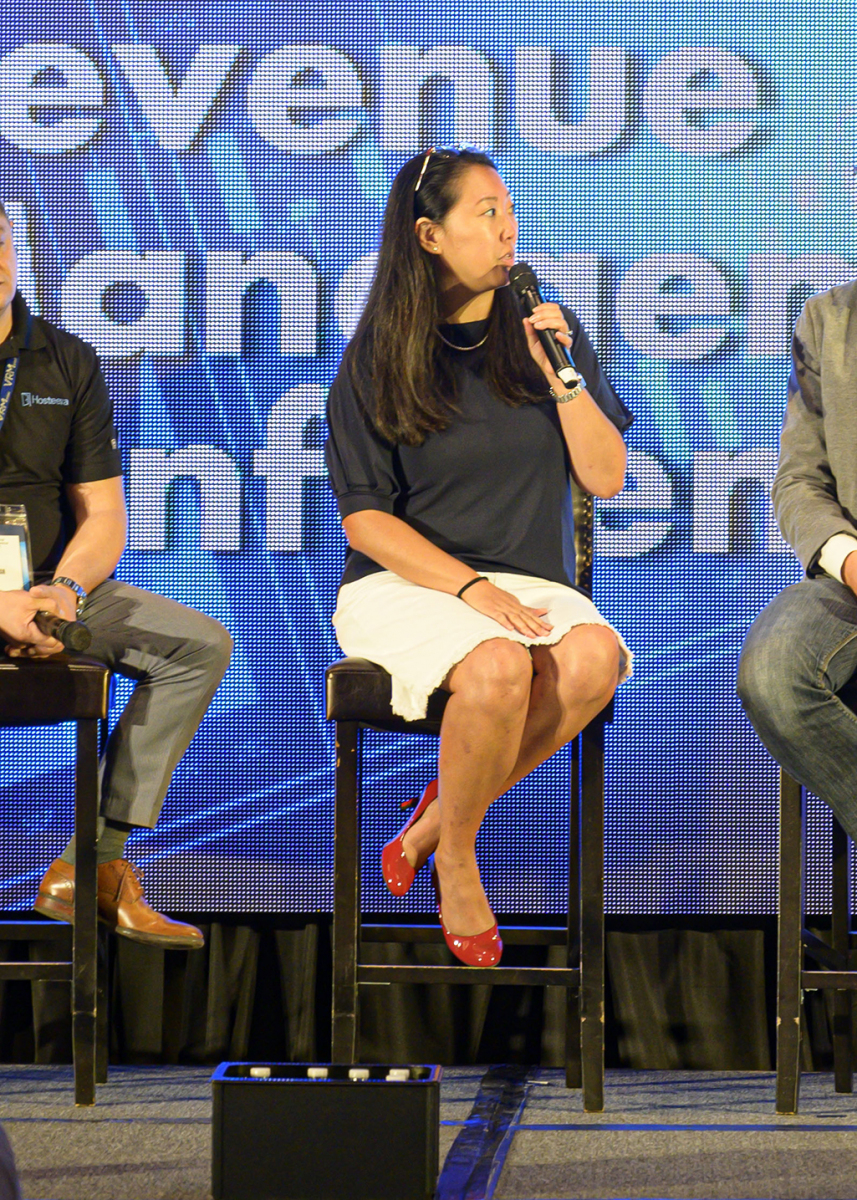 2019 Vacation Rental Data and Revenue Conference204