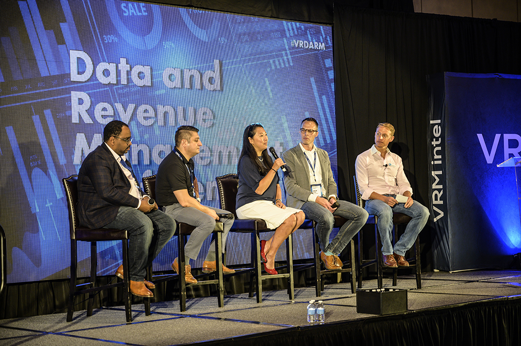 2019 Vacation Rental Data and Revenue Conference205