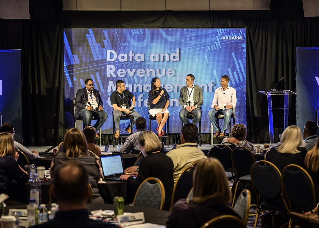 2019 Vacation Rental Data and Revenue Conference207