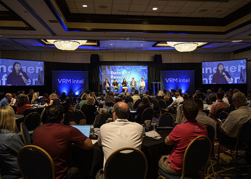 2019 Vacation Rental Data and Revenue Conference208