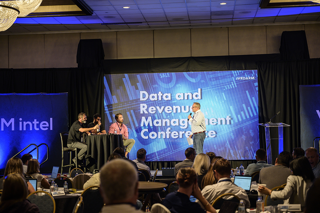 2019 Vacation Rental Data and Revenue Conference215