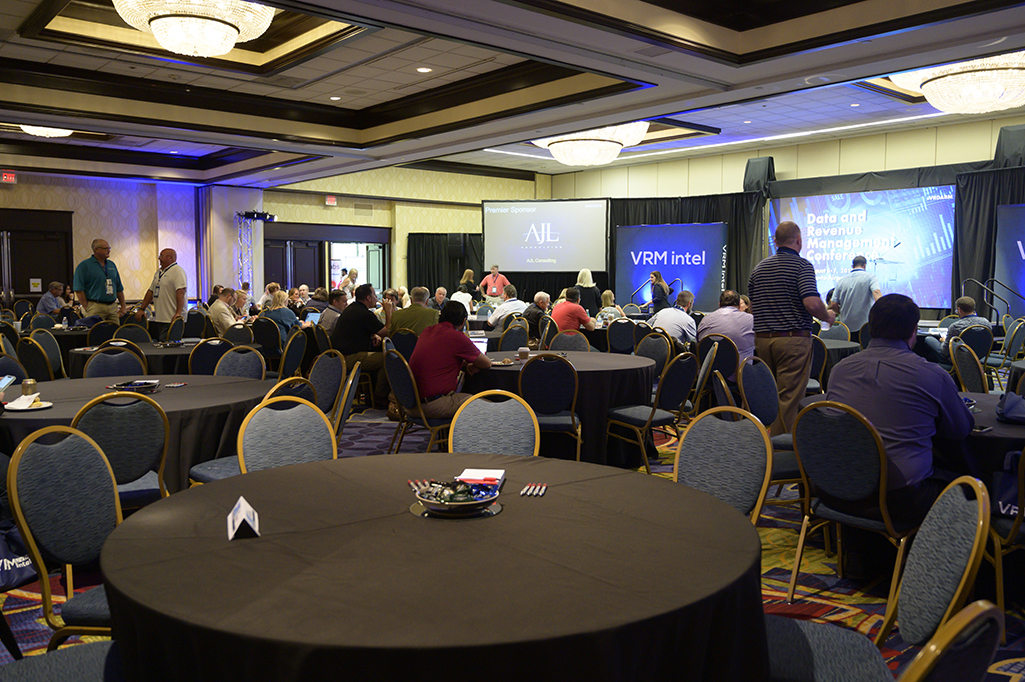 2019 Vacation Rental Data and Revenue Conference38