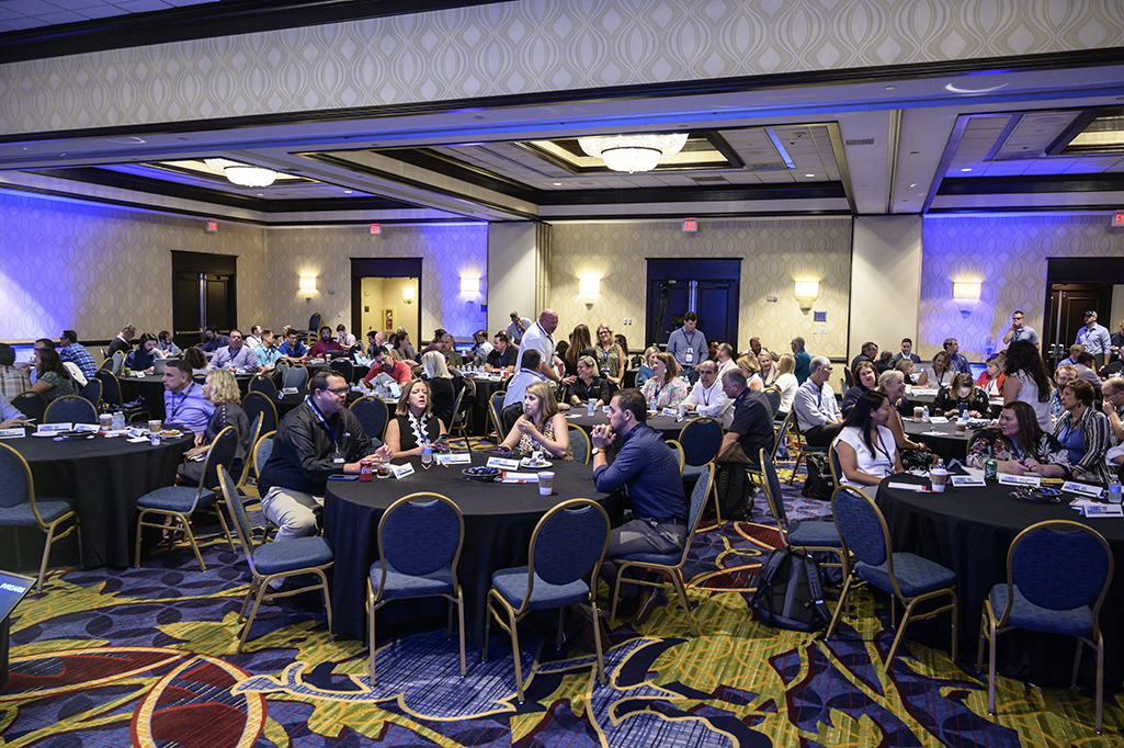 2019 Vacation Rental Data and Revenue Conference42