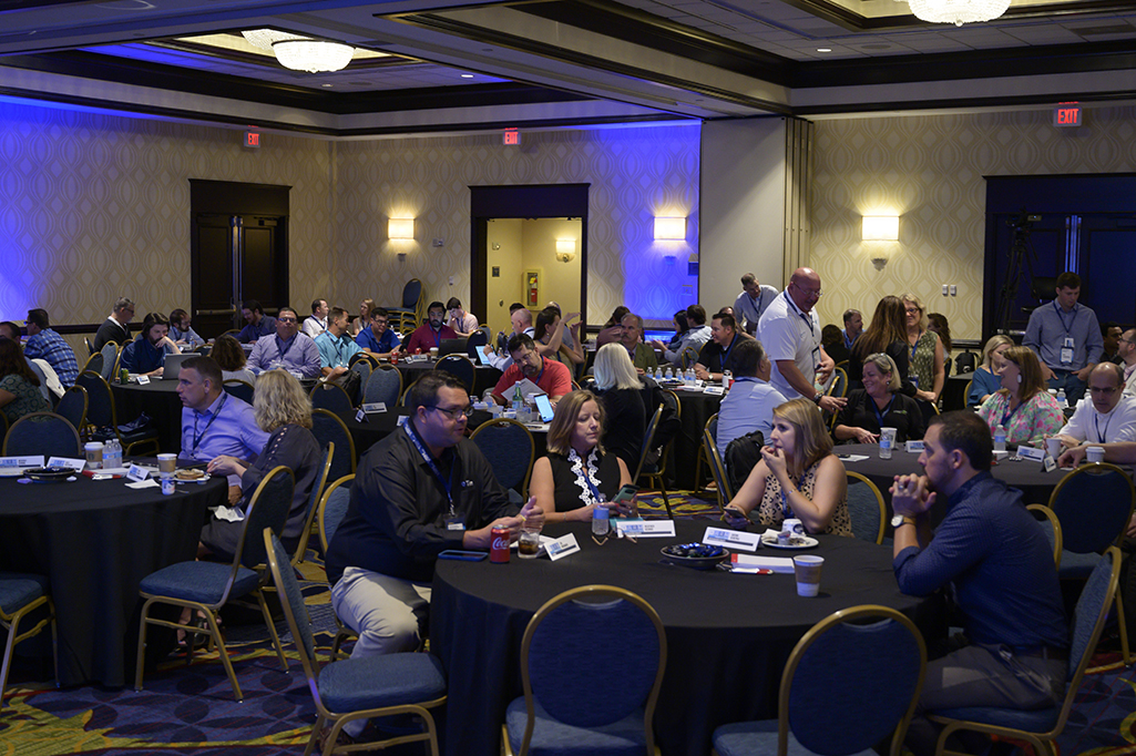 2019 Vacation Rental Data and Revenue Conference43