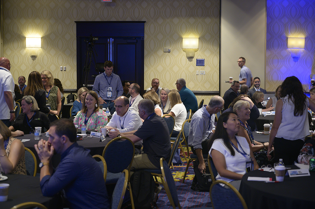 2019 Vacation Rental Data and Revenue Conference44