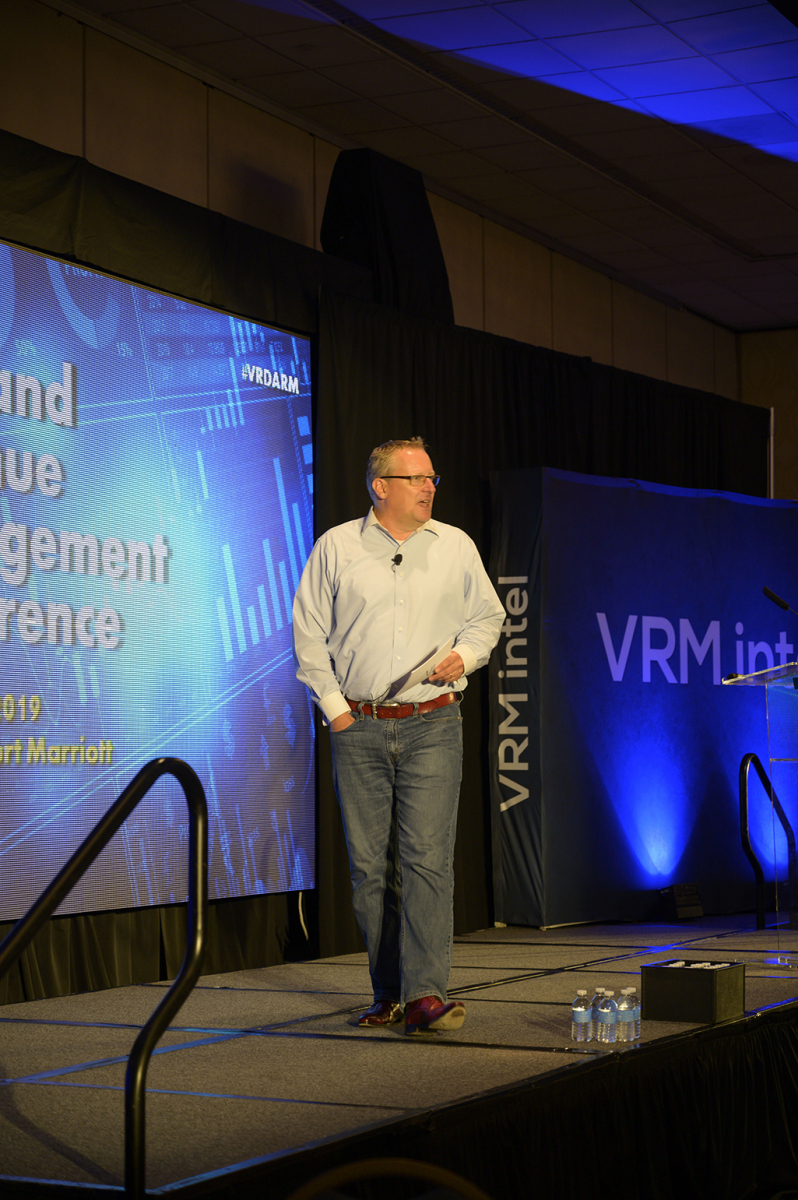2019 Vacation Rental Data and Revenue Conference53
