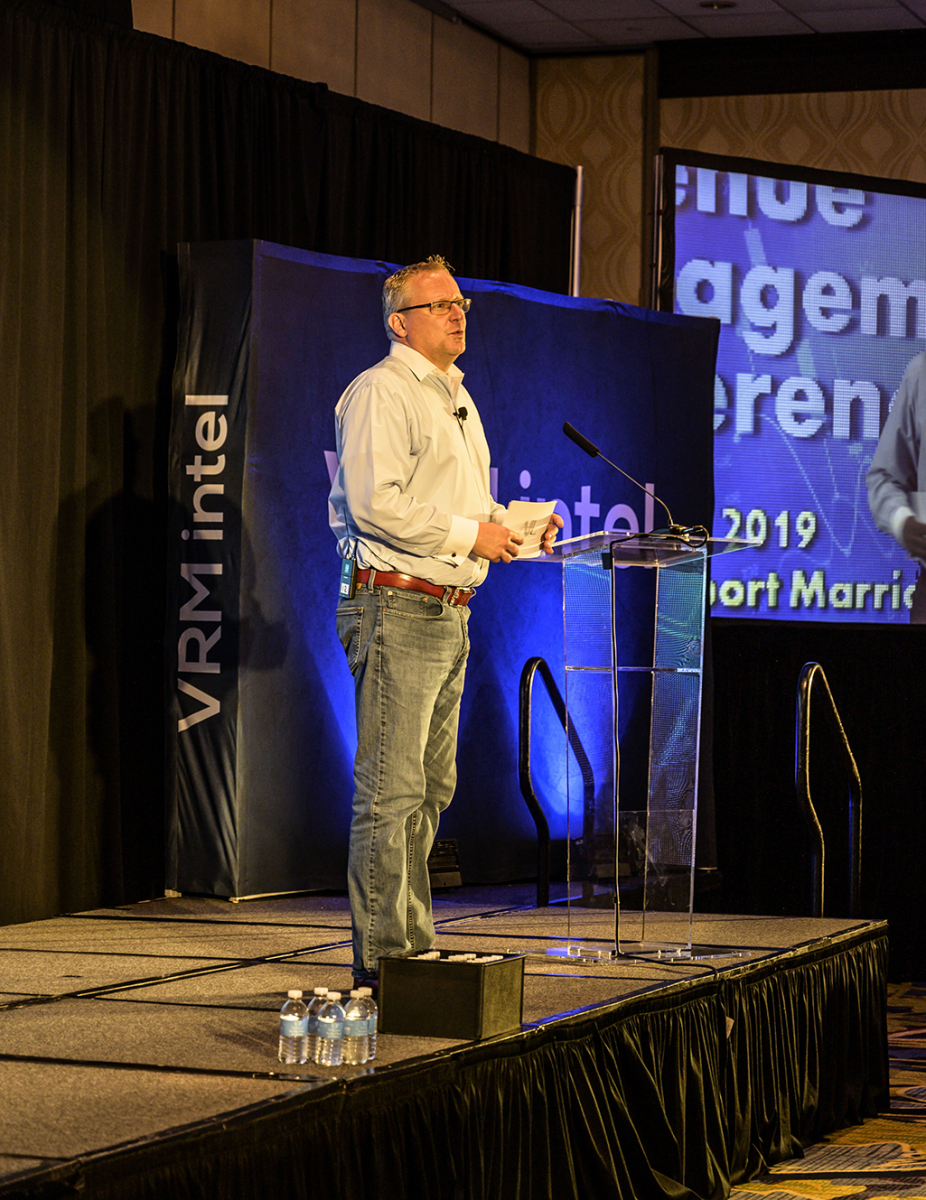2019 Vacation Rental Data and Revenue Conference54