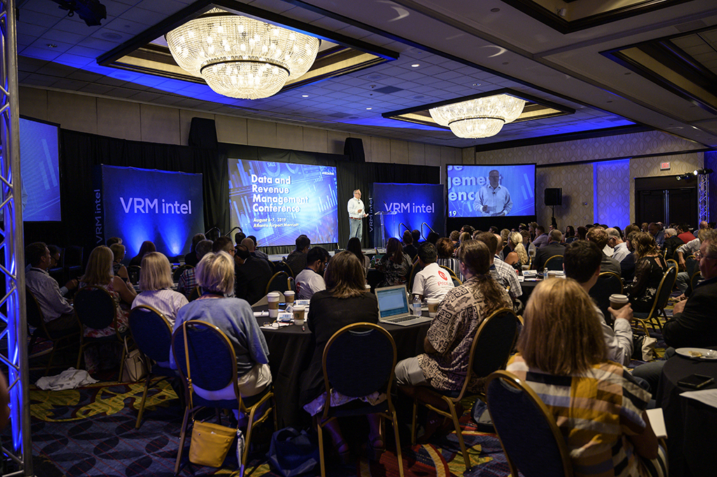 2019 Vacation Rental Data and Revenue Conference55