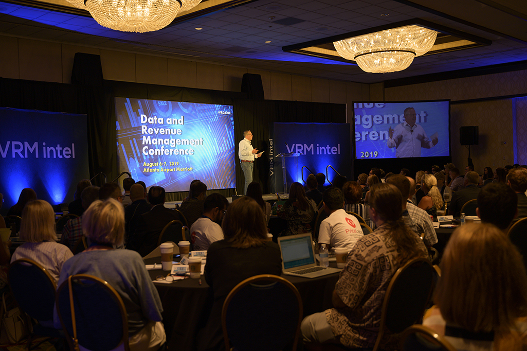 2019 Vacation Rental Data and Revenue Conference56