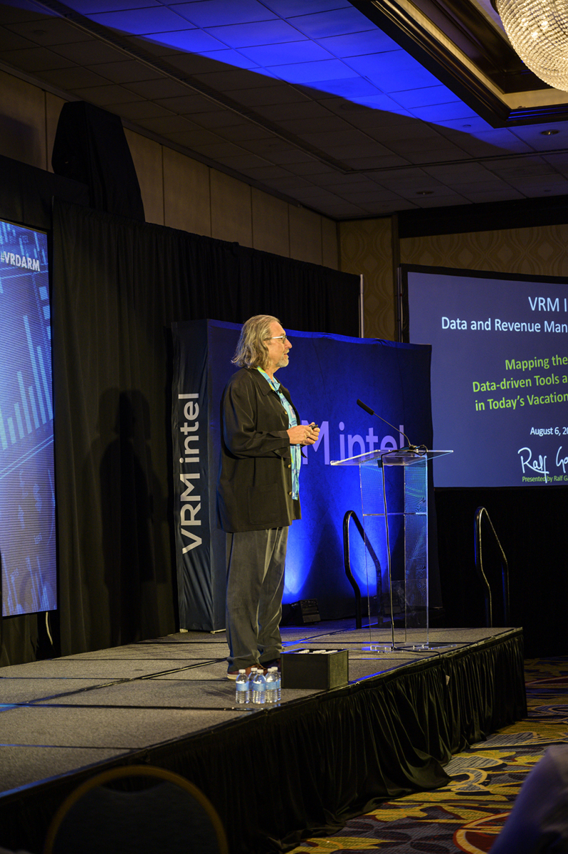 2019 Vacation Rental Data and Revenue Conference58