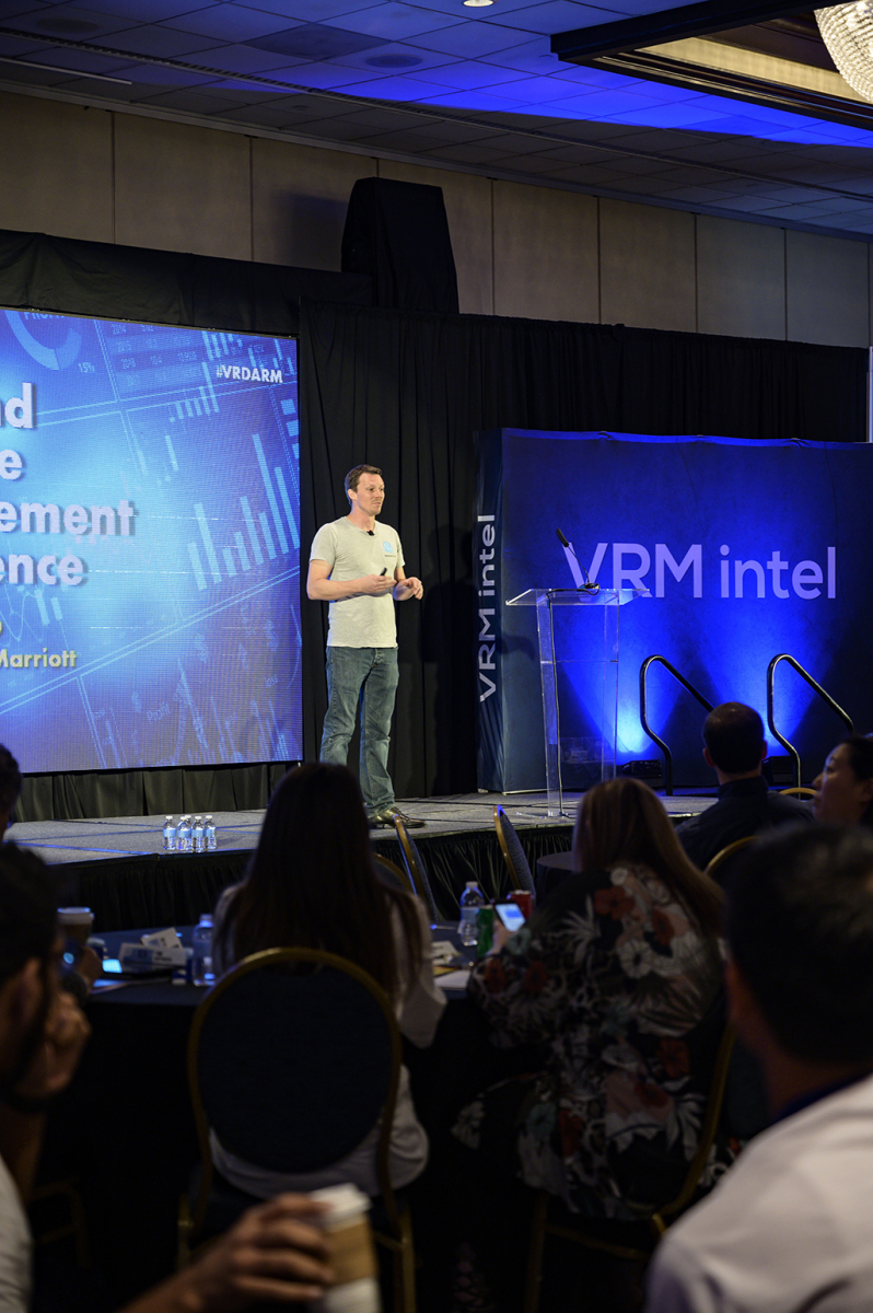 2019 Vacation Rental Data and Revenue Conference63