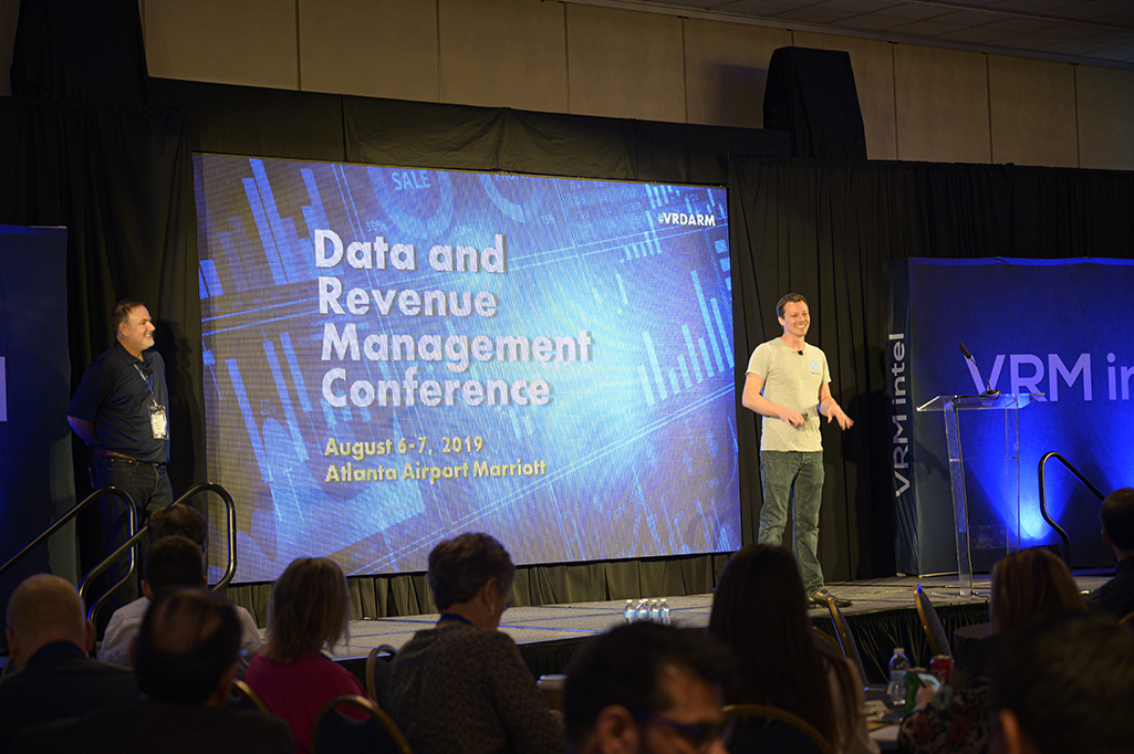 2019 Vacation Rental Data and Revenue Conference64