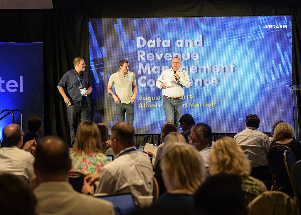 2019 Vacation Rental Data and Revenue Conference69