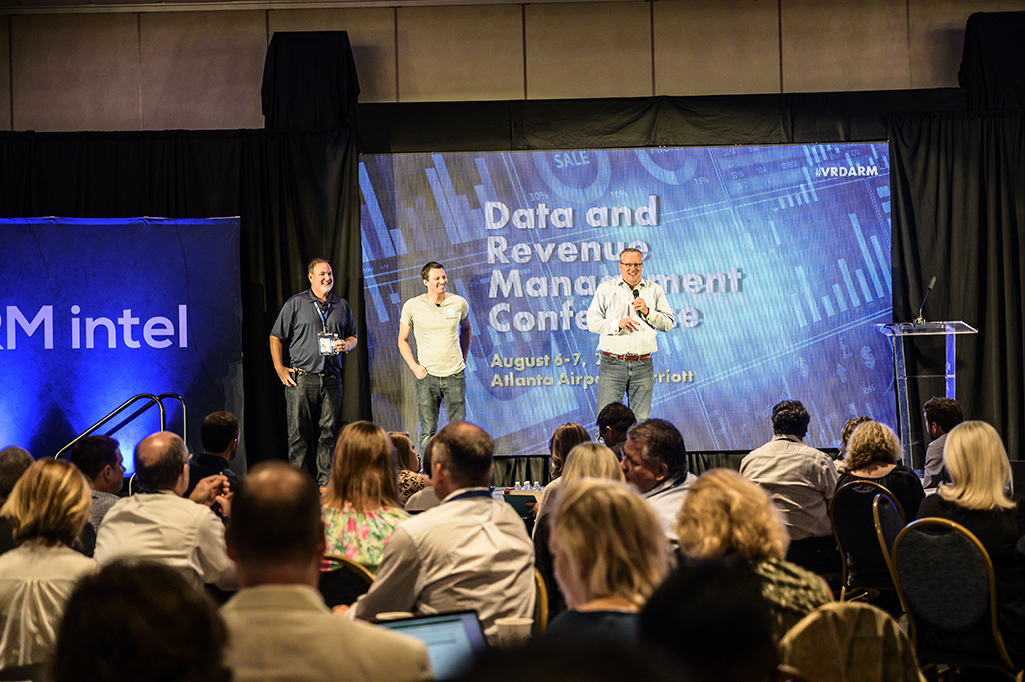 2019 Vacation Rental Data and Revenue Conference70