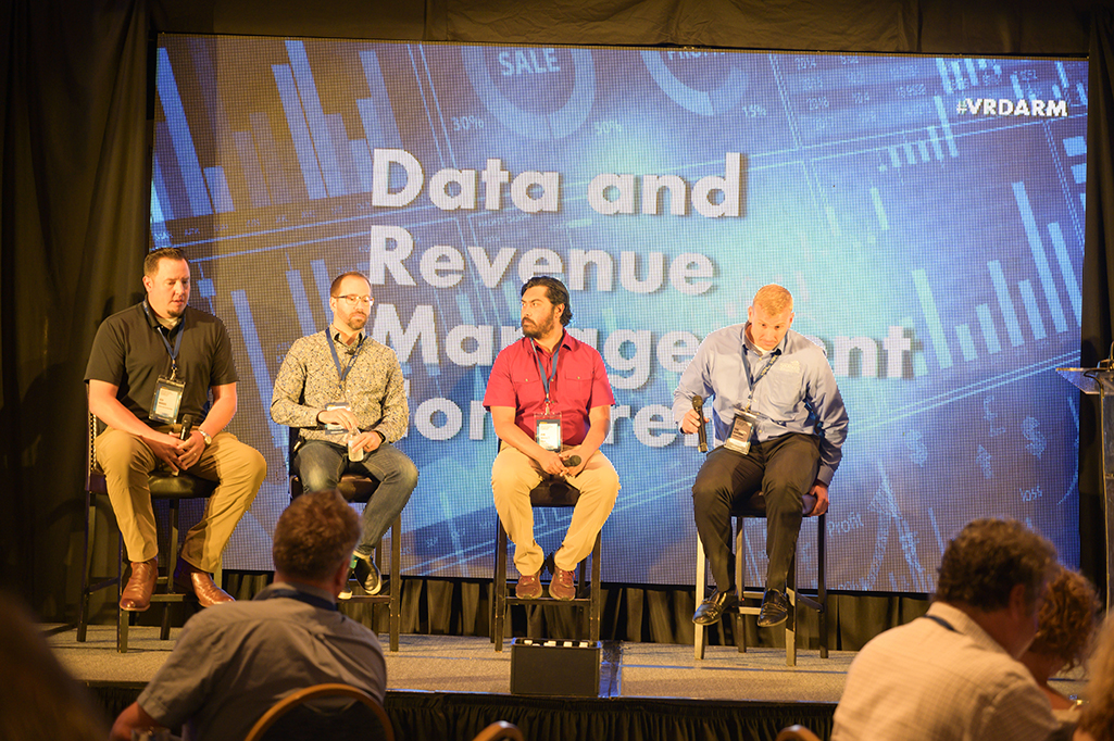 2019 Vacation Rental Data and Revenue Conference74