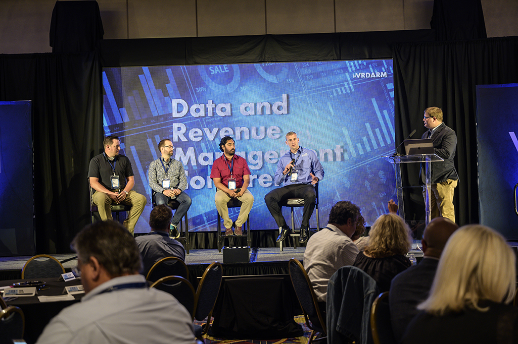 2019 Vacation Rental Data and Revenue Conference76