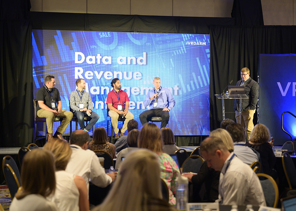 2019 Vacation Rental Data and Revenue Conference81