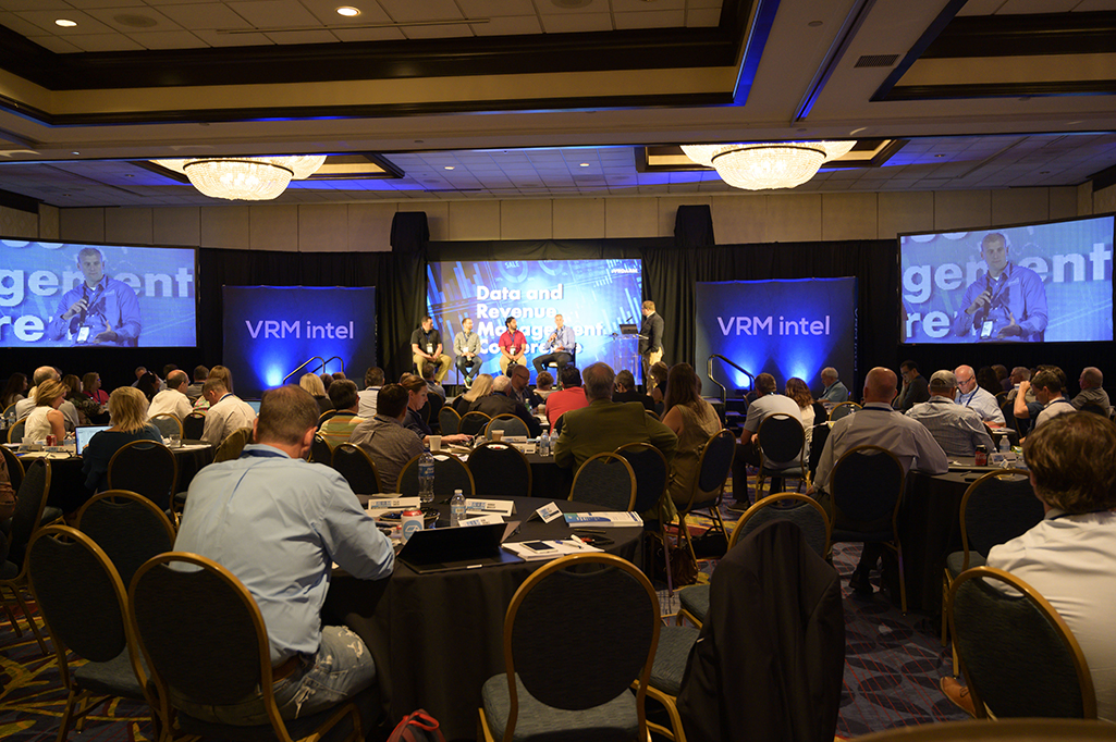 2019 Vacation Rental Data and Revenue Conference82