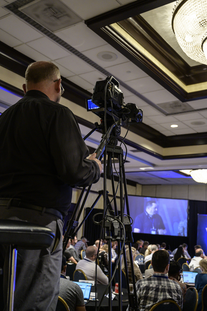 2019 Vacation Rental Data and Revenue Conference84