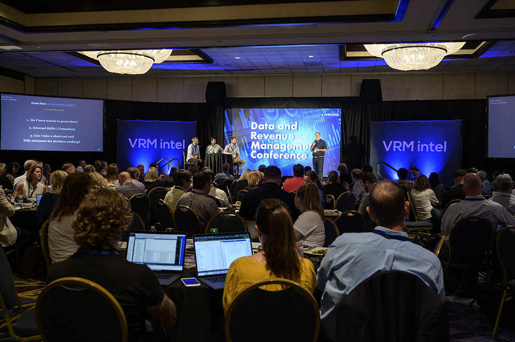 2019 Vacation Rental Data and Revenue Conference90