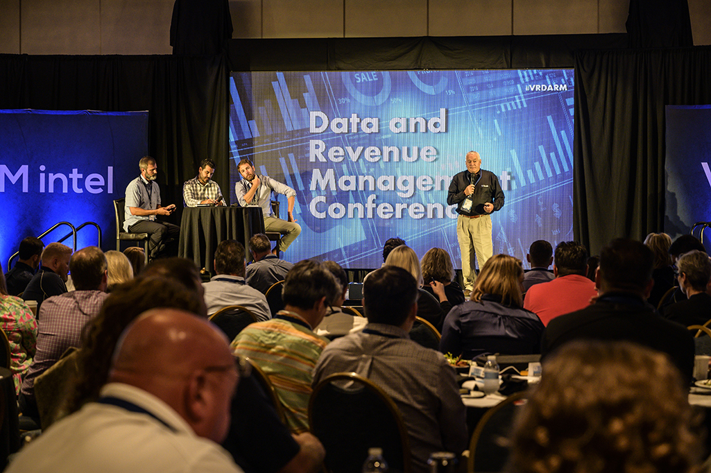 2019 Vacation Rental Data and Revenue Conference93