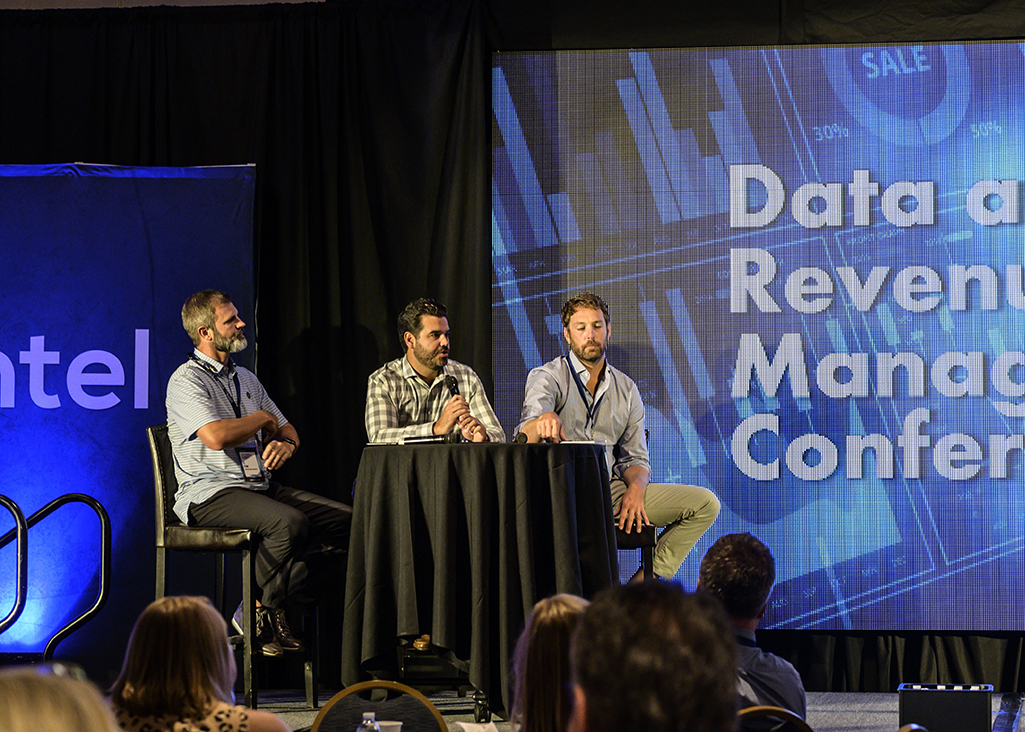 2019 Vacation Rental Data and Revenue Conference94