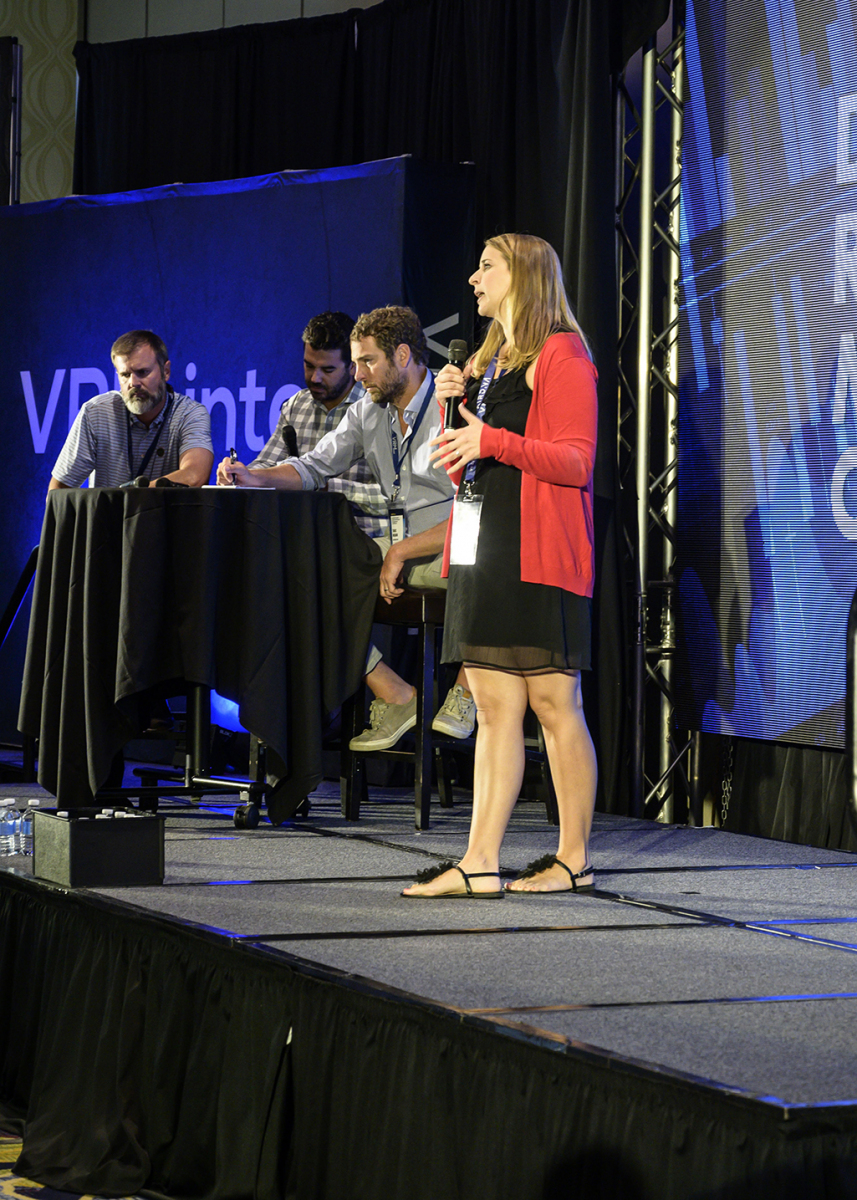 2019 Vacation Rental Data and Revenue Conference95