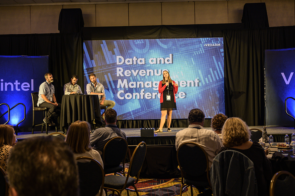 2019 Vacation Rental Data and Revenue Conference96
