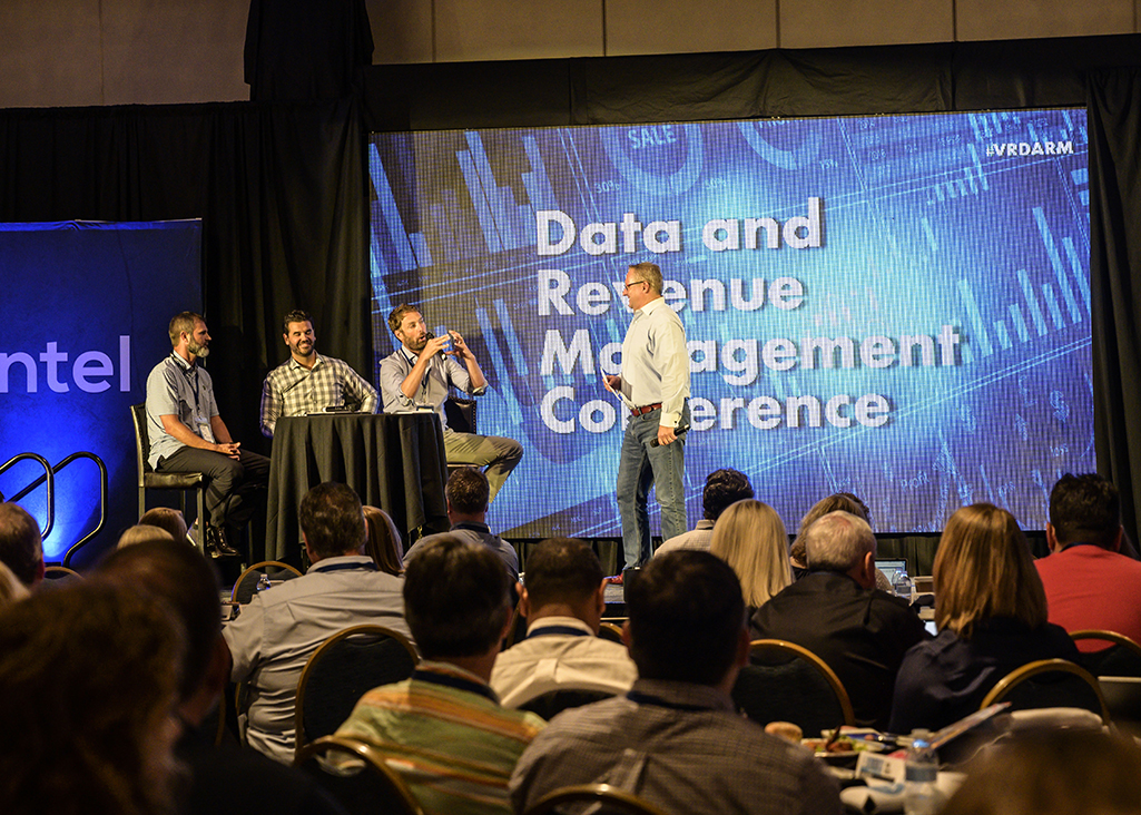 2019 Vacation Rental Data and Revenue Conference99