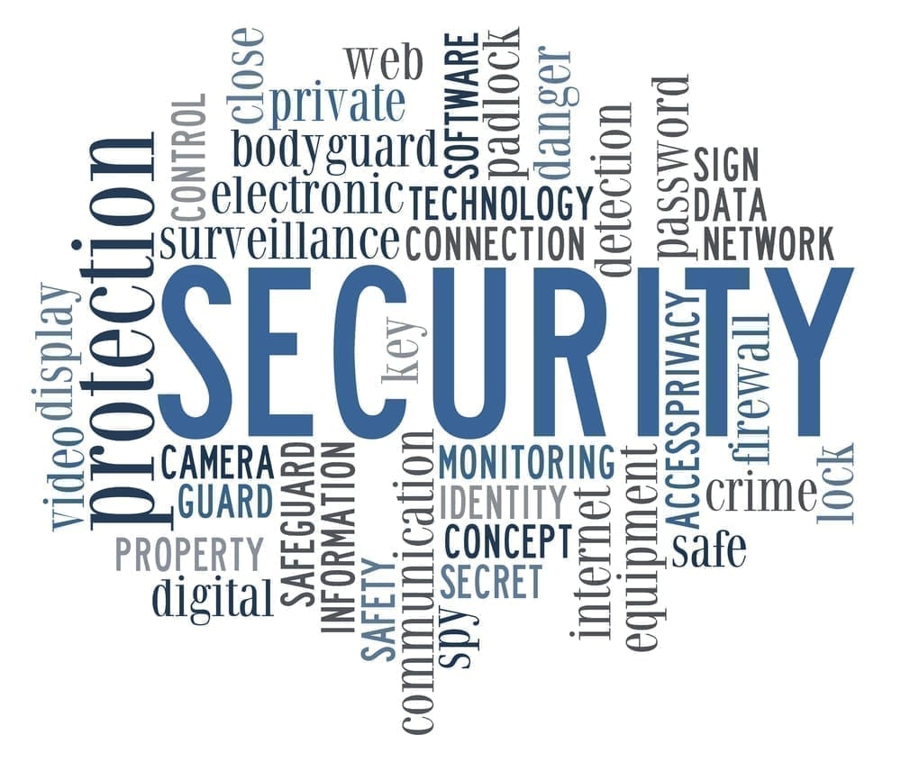 Secure IT systems for VRMs