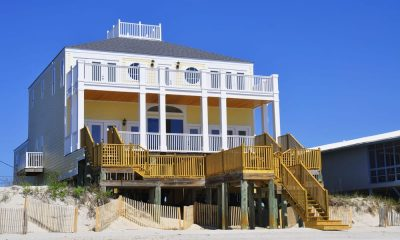 Vacation Home Sales up 2012