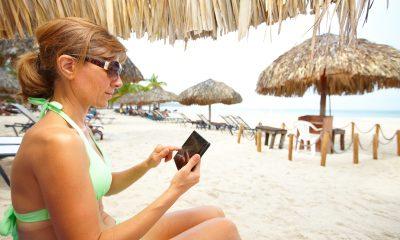 Reviews of vacation rentals