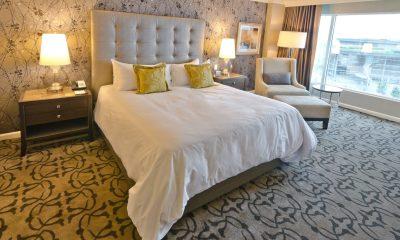 short-term rental housekeeping
